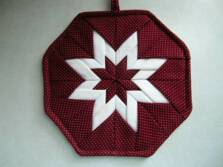 Fannie's Potholder
